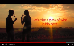 The UN called Moldova the capital of wine tourism