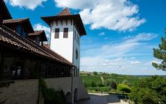 Moldova: a tour of the wineries in Purcari and Et Cetera