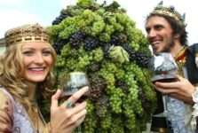 Portugal will host a wine festival