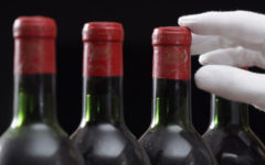 Wine displaces wine beverages: the industry changes its appearance (Video)