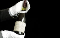 TOP 5 MOST EXPENSIVE BOTTLES OF WINE EVER SOLD