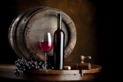 Armenian wine has become more natural