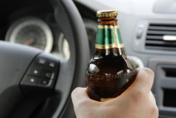 ALCOHOL MAY RETURN TO RUSSIAN Gas Stations