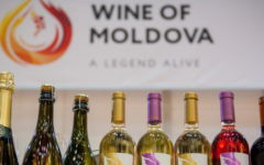 Moldova is forced to make wine from grapes that are not bought in the EU