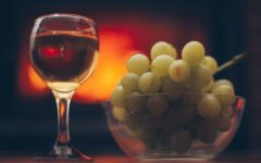 In Crimea will be presented wine from grapes, which King Vladimir communed