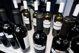 The question of the fate of Georgian wines