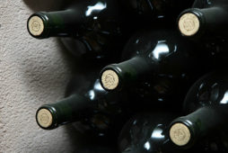 The cost of wine produced in the United States and shipped to China sharply jumped