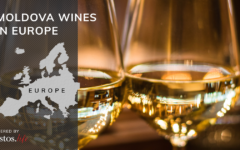 WINES FROM MOLDOVA BEYOND THE BORDERS